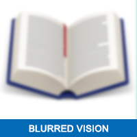 Common Eye Problems Blurred Vision - Lee Hung Ming Eye Centre