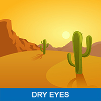 Common Eye Problems Dry Eyes - Lee Hung Ming Eye Centre